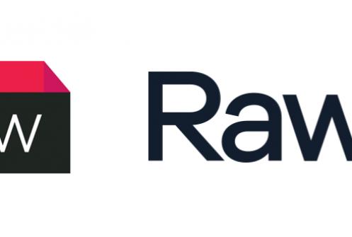 Raw London reveals new brand