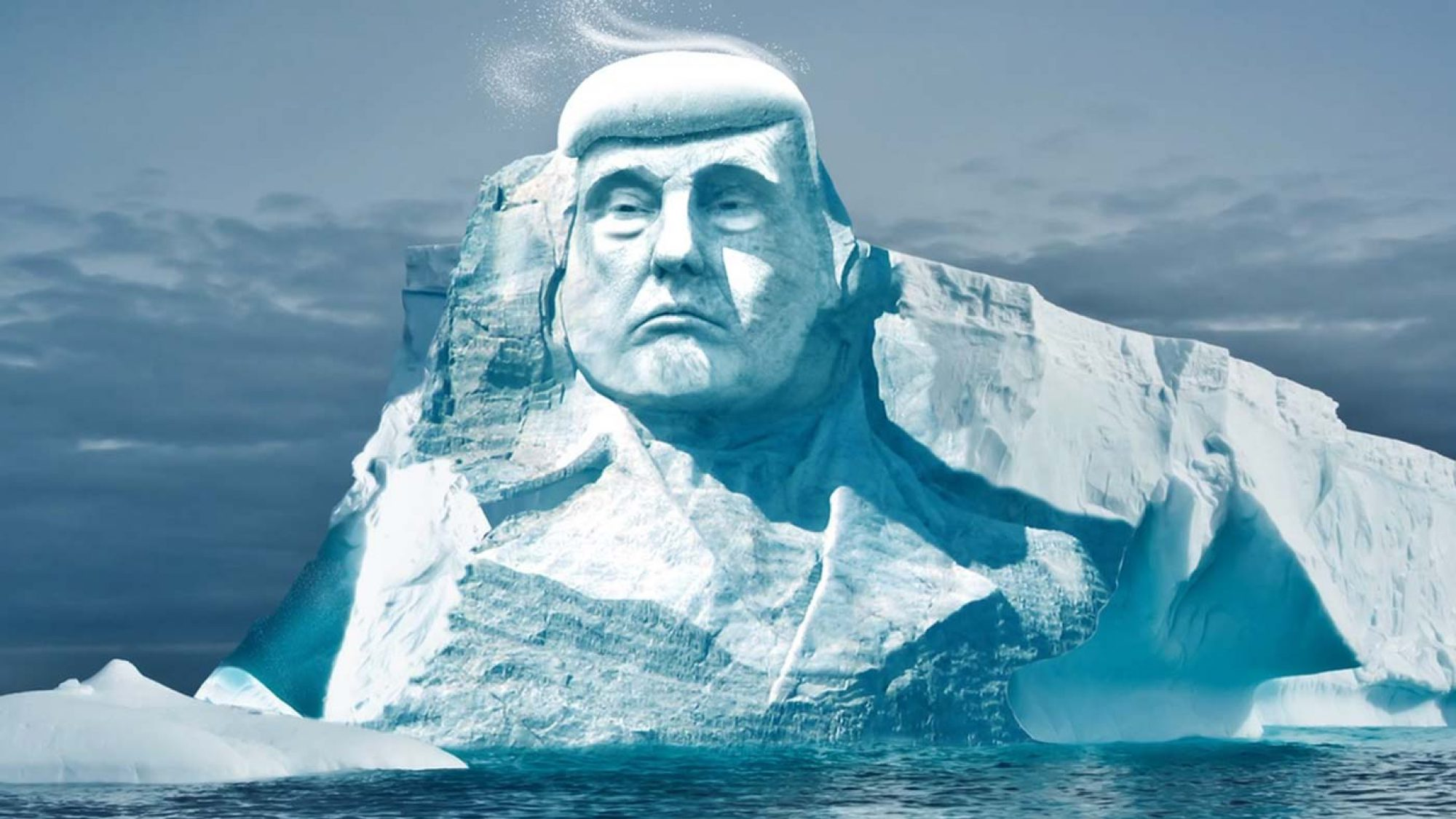 project trumpmore: Climate Change and the Challenge of Communication