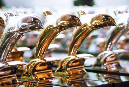 Cannes Corporate Trophies
