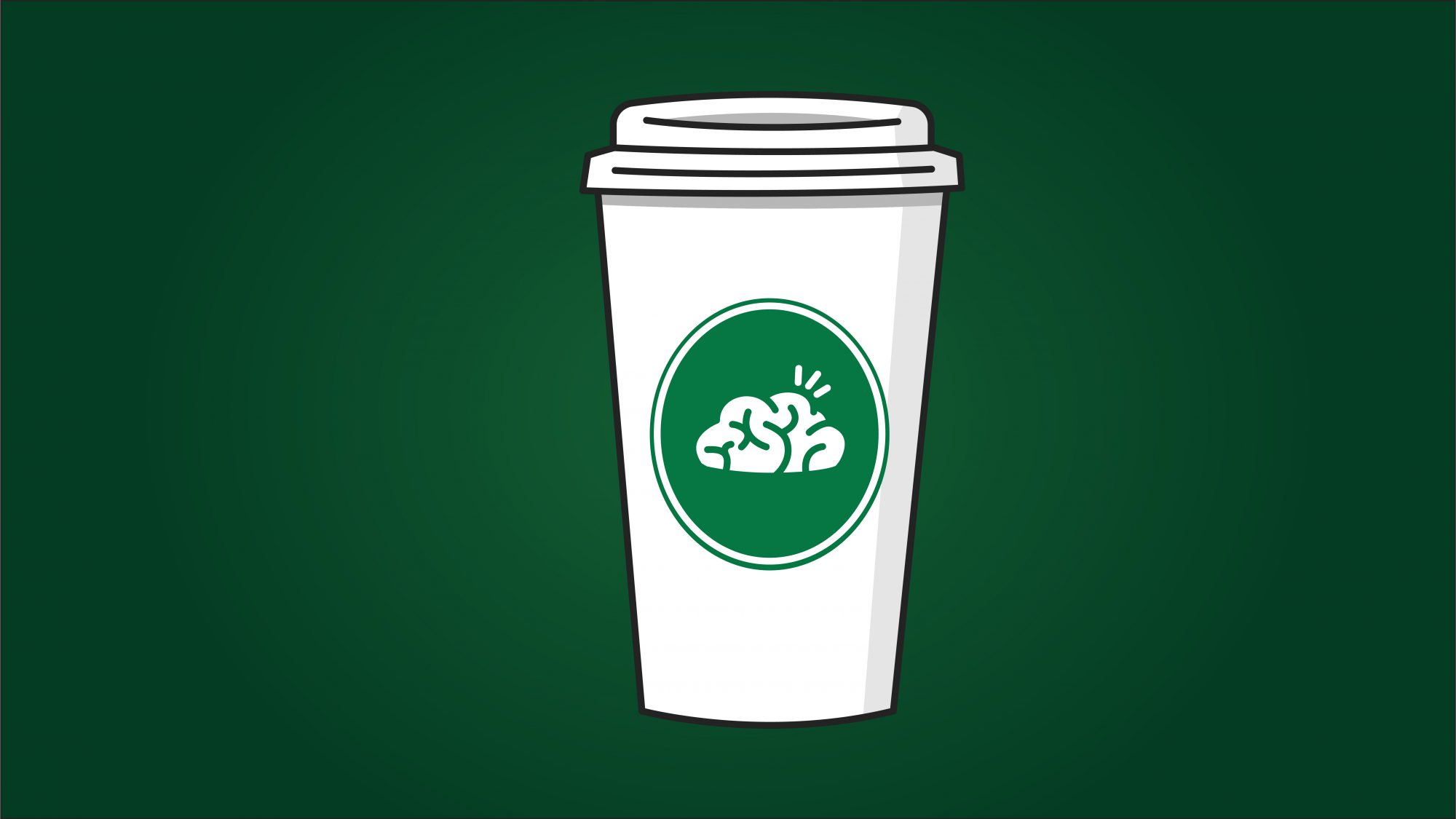 Insights: Neuroscience in advertising for good - coffeecup