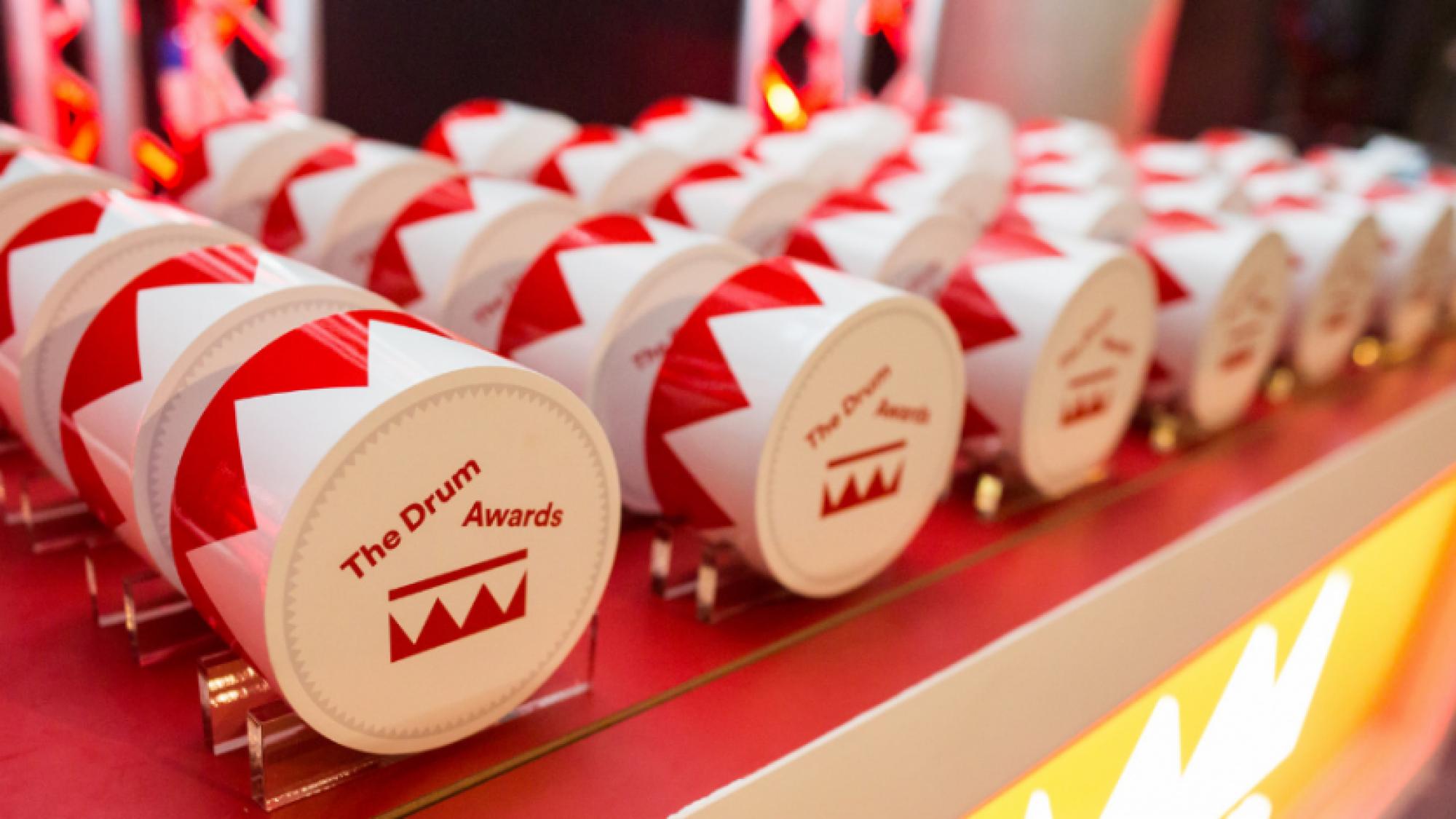 The Drum Social Purpose Awards 2019 - Trophies
