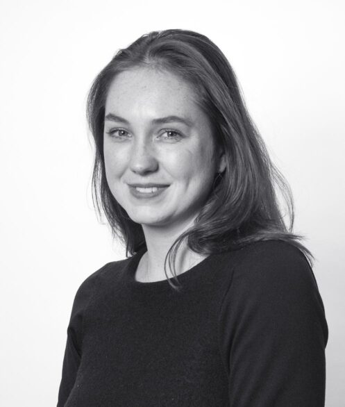 Fiona Koch, Account Director at Raw London