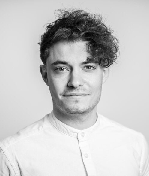 Profile photo of Don Mike, Content Strategist at Raw London