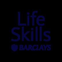 Barclays Life Skills Logo
